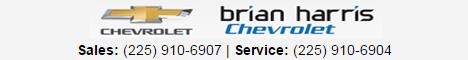 Brian Harris Chevrolet